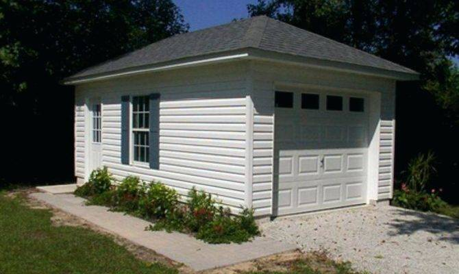 Detached Garage Designs Venidami