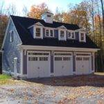 Detached Garage Pepperell