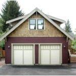 Detached Garage Plans Bonus Room Wonderful Loft