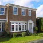 Detached House Sale Midhurst Refurbished Regency Style