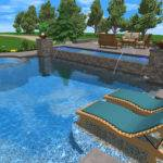Detail Swimming Pool Designs Plans