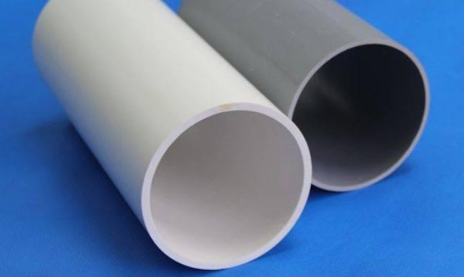 Details Colorful High Pressure Plastic Pvc Pipe Tube