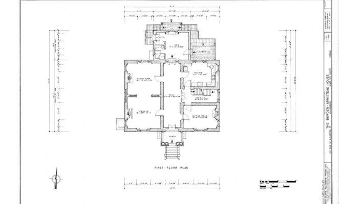 Details Historic Colonial Williamsburg House Plans