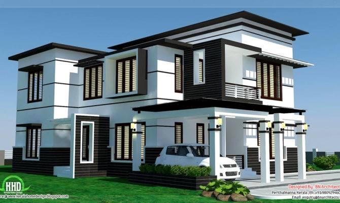 Details Modern House Contact Home Design Malappuram