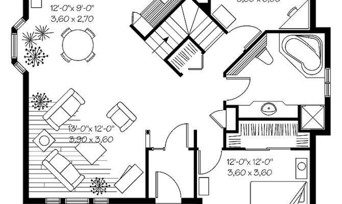 Develop Right Floor Plan Small House