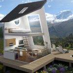 Developers Eye Tiny House Project Red River Sangre