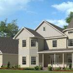 Devonshire Two Story Style Modular Homes