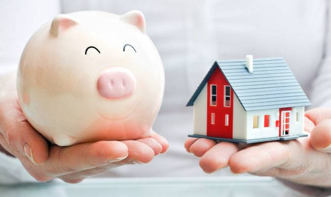 Diamond Rough Solutions Saving Home Purchase