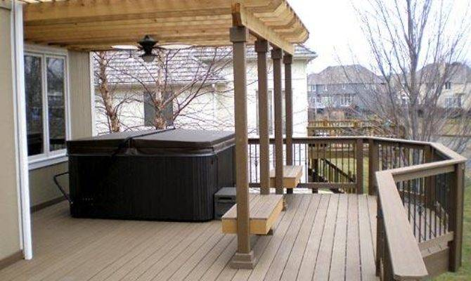 Difference Between Pergola Roof