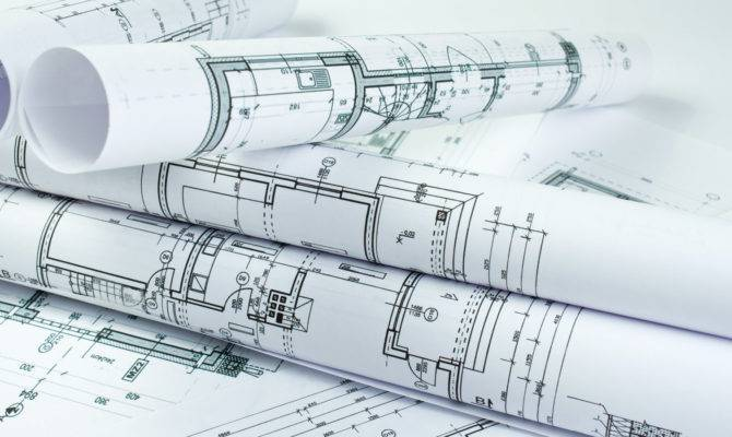 Difference Between Planning Permission Building
