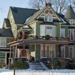 Difference Between Queen Anne Style Home