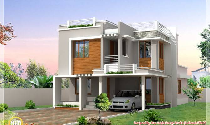 Different Indian House Designs Kerala Home Design