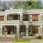 Different Style India House Elevations Kerala Home Design Floor