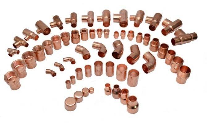 Different Types Pipe Fittings Quora
