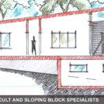 Difficult Sloping Blocks Brisbane Gold Coast