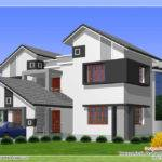 Diffrent Type House Designs Kerala Home Design Floor Plans