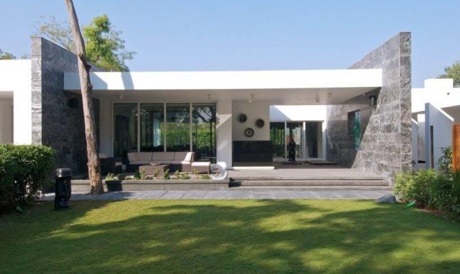 Dinesh Mill Bungalow Design Atelier Dnd Architecture