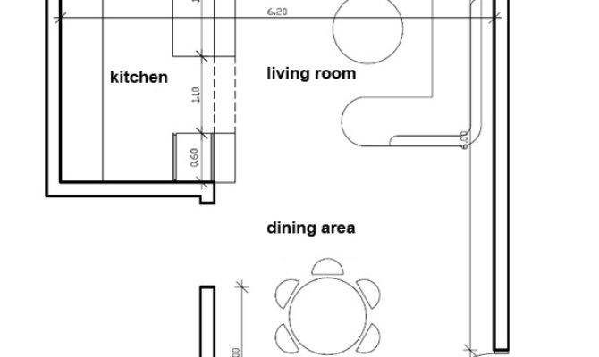 Dining Room Layout Planner Restaurant