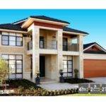 Display Home Designers Perth Double Storey Narrow Lot Homes