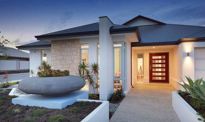 Display Home Ellenbrook Brookfield Blueprint Homes