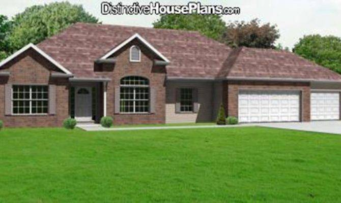 Distinctivehouseplans Northern House Plans Single