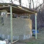 Diy Build Your Own Outhouse Plans