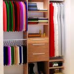 Diy Closet Organizer Plans