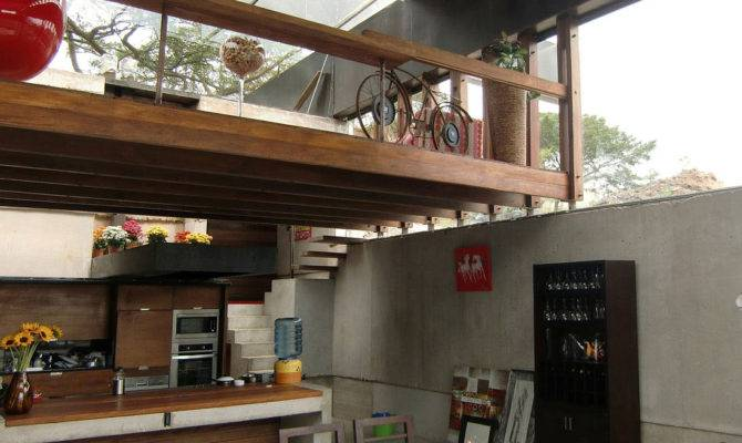 Diy Design Build Mezzanine Floor Ideas