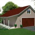 Diy Garage Plans Detailed Drawings