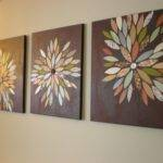 Diy Home Wall Art Projects