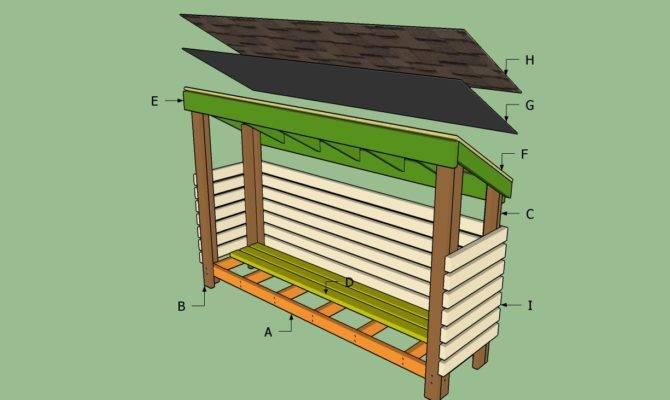 Diy Wood Design Plans Build Shed