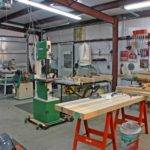 Diy Wood Design Woodworking Shop Layout Tips