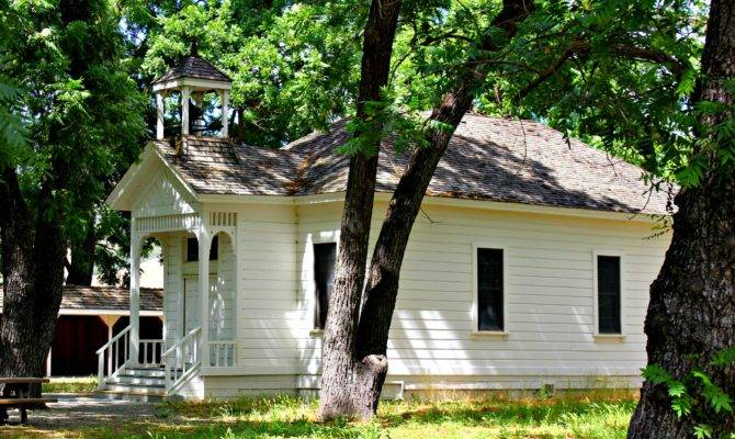 Does One Get Room School House Experience
