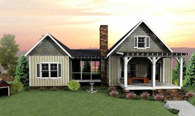 Dog Trot House Plan Dogtrot Cabin Plans Screened