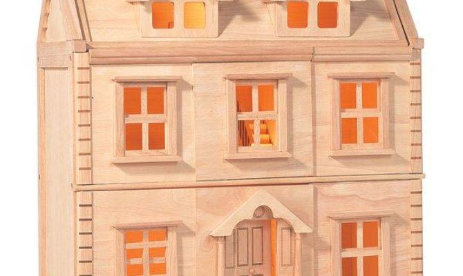 Dollhouse Plans Victorian