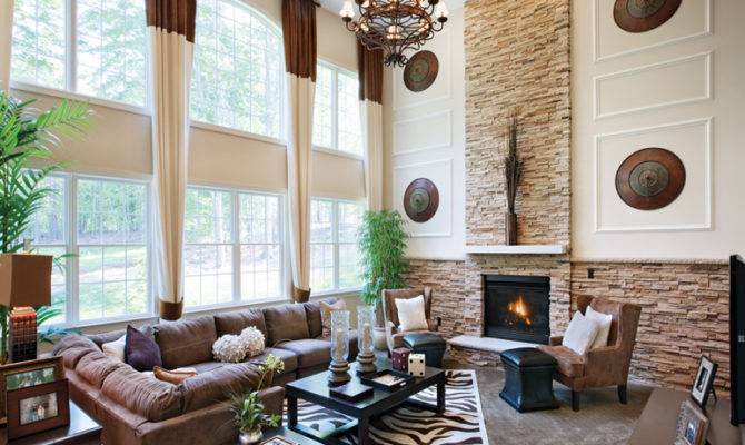 Dominion Valley Country Club Executives Hopewell Home Design