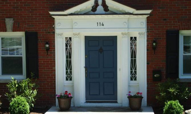Door Maplewood Homes Front Doors