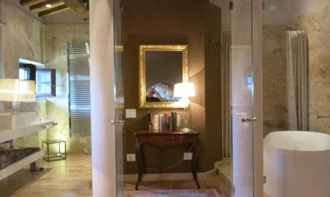 Doorless Walk Shower Ideas Knowing
