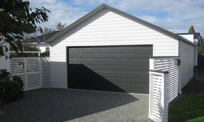 Double Garages Garage Building Plans Versatile Homes Amp Buildings