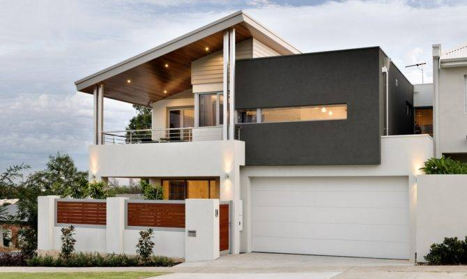 Double Storey Home Builders Perth Broadway Homes