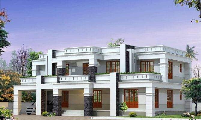 Double Storey House Plans Photos Home