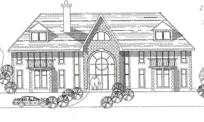 Draw Big House