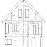 Draw House Cross Sections