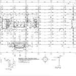 Drawings Second Floor Framing Plan