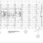 Drawings Third Floor Framing Plan