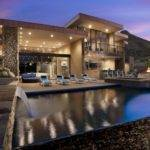Dream Home Award Winning Modern Luxury Arizona Sefcovic