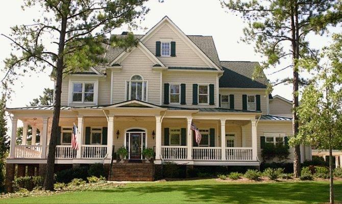 Dream Home Designs Fabulous Classic American Style Custom