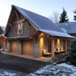 Dream Home Garage Exterior Video Hgtv