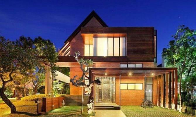 Dream Home Ideas Design