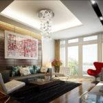 Dream Home Interiors Open Design Interior